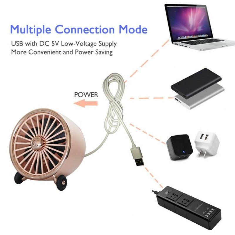 USB 新技術渦輪滅蚊燈 (誘蚊片+光波>引誘蚊子>風抽入>困死)