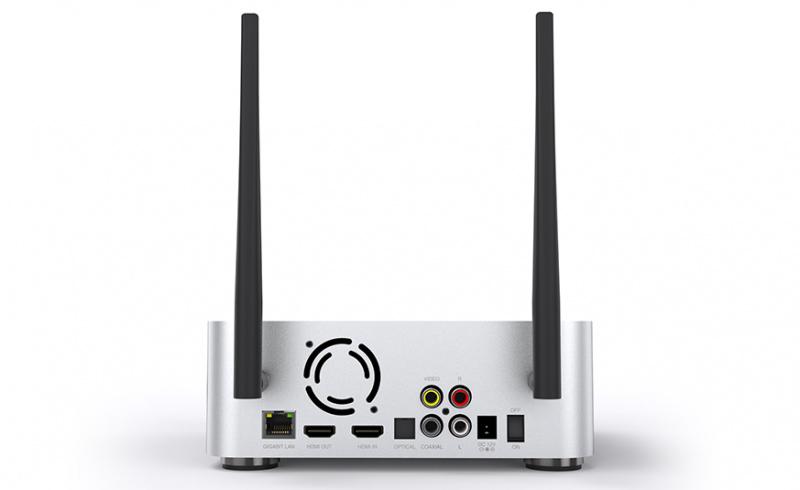 (免運費)ZIDOO - Z10 4K媒體播放器(行貨1年保養)