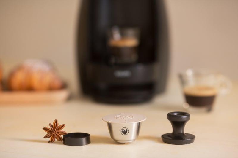 意大利WayCap可重用Dolce Gusto®咖啡囊 (完整裝2粒裝)
