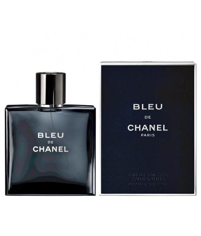 Chanel Bleu de Chanel Eau de Toilette 50mL 蔚藍男性淡香水