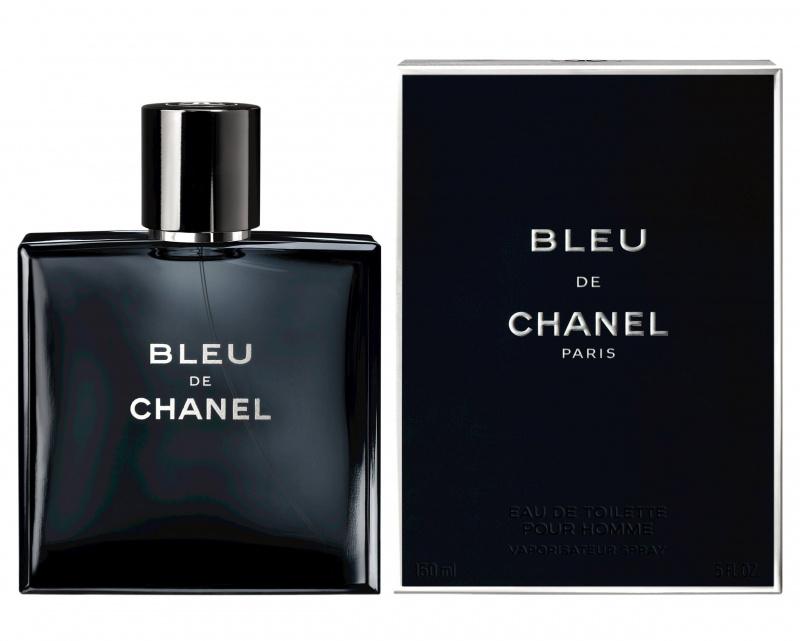Chanel Bleu de Chanel Eau de Toilette 150mL 蔚藍男性淡香水