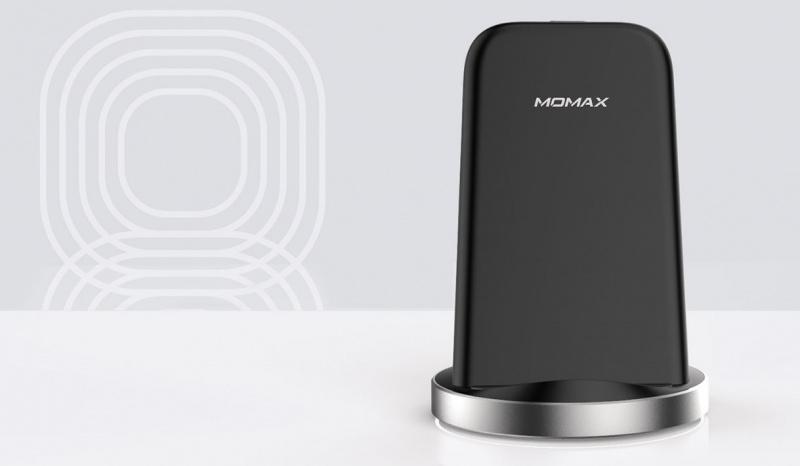 Momax Q.Dock 2 10W 無線快速充電器 (UD5)