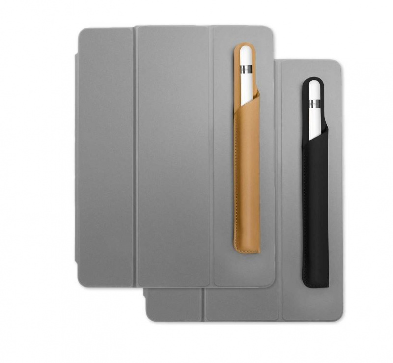 twelve south - PencilSnap Magnetic Leather case for Apple Pencil Holder