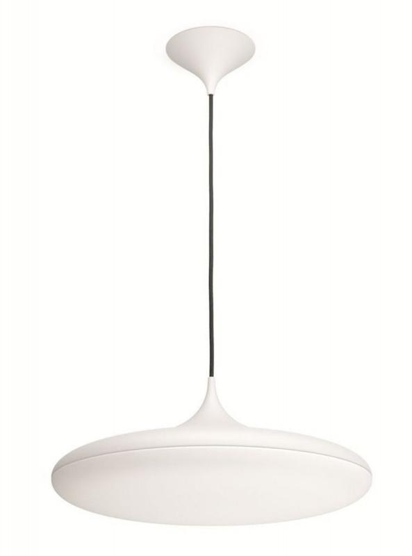 Philips 40761 Hue Cher Pendant Lamp 白色 吊燈 1x39W 24V (行貨2年保養)