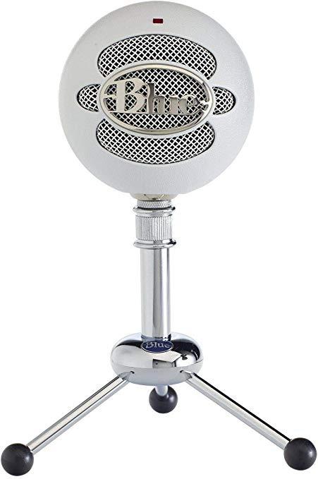 Blue Microphones Snowball - 錄音麥克風