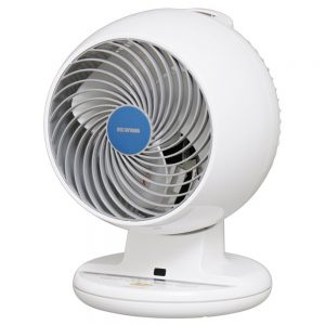 IRIS OHYAMA PCF-C18T 空氣對流靜音循環風扇