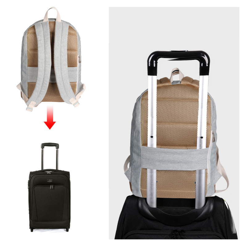 Brand New 30L 街用男女電腦背包43*32*25cm