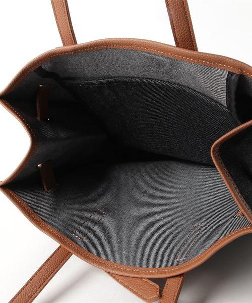 日本COLORS & chouette Tote Bag [4色]