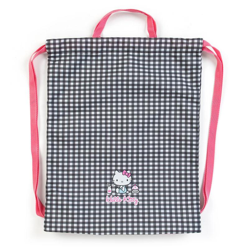 日本SANRIO Hello Kitty 輕便索袋背囊 [5款]