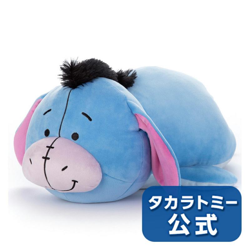 日本Disney Mocchi 跳跳虎/咿唷/小豬公仔 [3款]