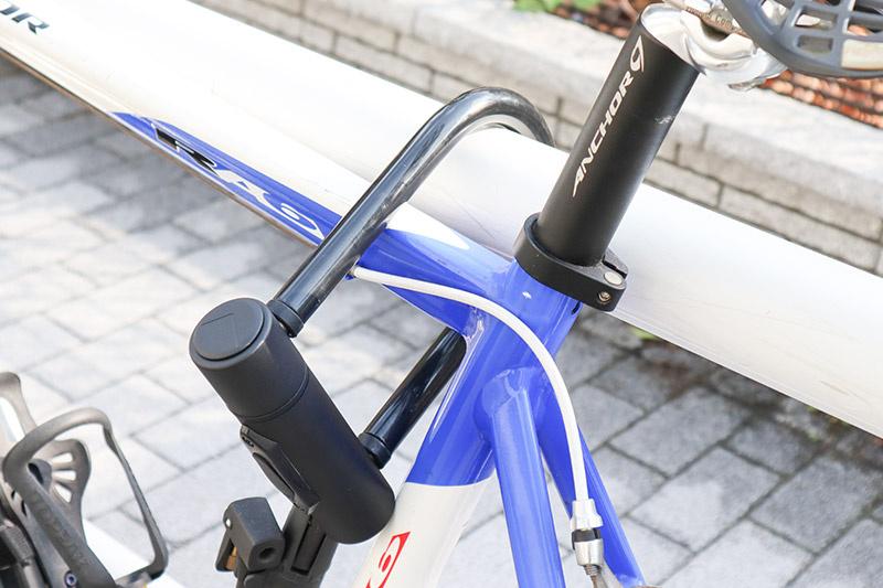 日本U・Be・Lock 智能指紋鎖