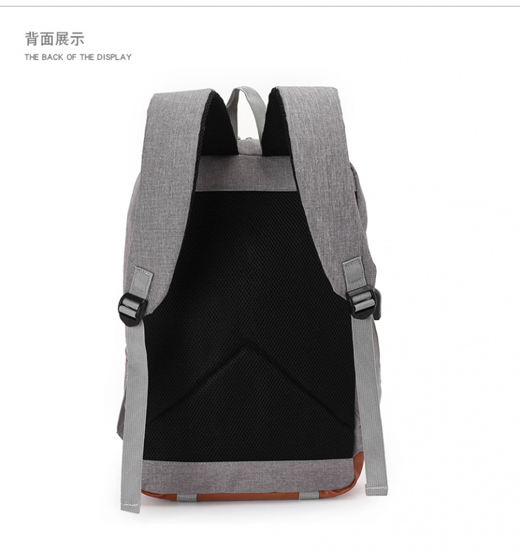 Brand New 30L 男裝大容量電腦背包44*13*29cm
