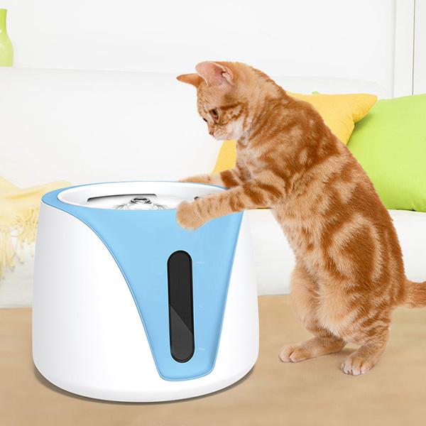 TSK 寵物智能自動循環飲水器