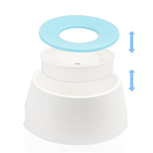 TSK 浮水碗寵物飲水器