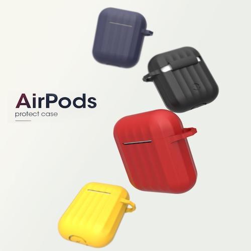 Airpod 耳機保護套[9色]