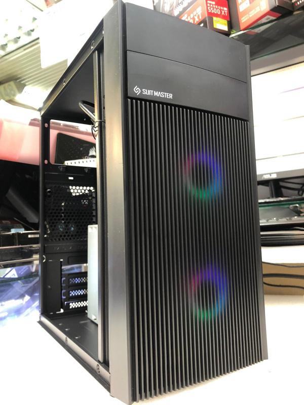 F064 樂天電腦 Intel I5 9400F /RTX1660 6GB獨立顯示卡 /D4 2666 32GB /512G SSD /NVME M.2 250G SSD 高級電競遊戲组合 [送正版WIN10 / 免費送貨] $5499