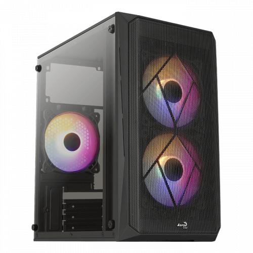F063 Intel i3-10100 / GT1030 2G獨立顯示卡 高級家用文書辦公室组合