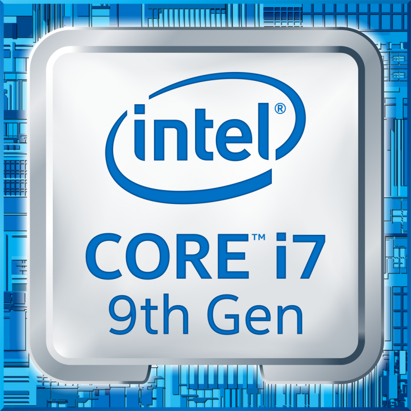 F058 樂天電腦 Intel i7-9700 /D4 2666 32GB /大容量 512G SSD /NVME M.2 250G SSD 高級家用文書辦公室组合 [免費送貨 /送正版WIN10] $5299