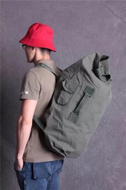 Brand New 45L 露營大背包60*25*30cm