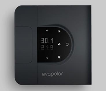 Evapolar evaSMART EV-3000 二代小型個人流動冷氣機 [2色]