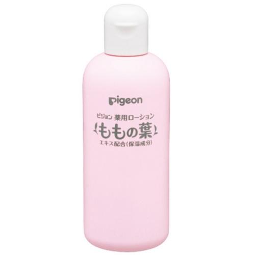 Pigeon 嬰兒桃葉精華爽身液(桃子水) 200ml