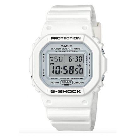 CASIO G-Shock DW-5600MW-7 手錶