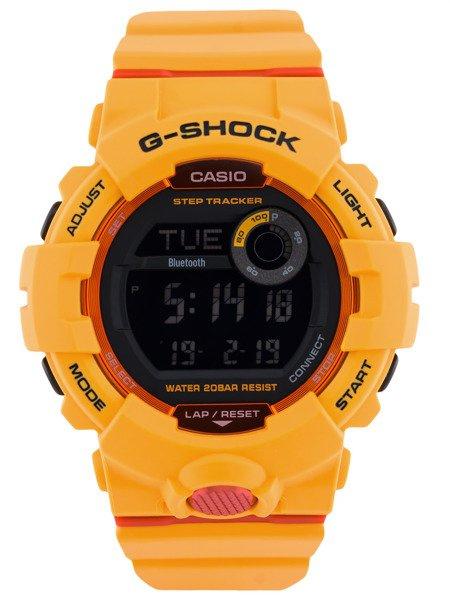 Casio G-Shock GBD-800-4 藍芽手錶