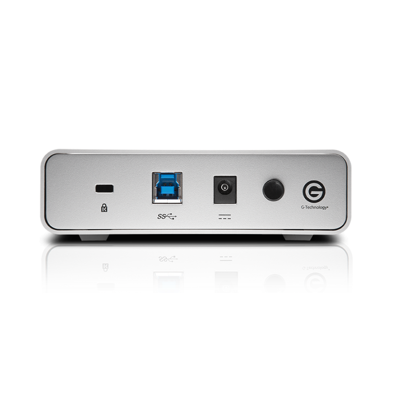 G-Technology G-Drive USB3.0 4TB(行貨三年保養)