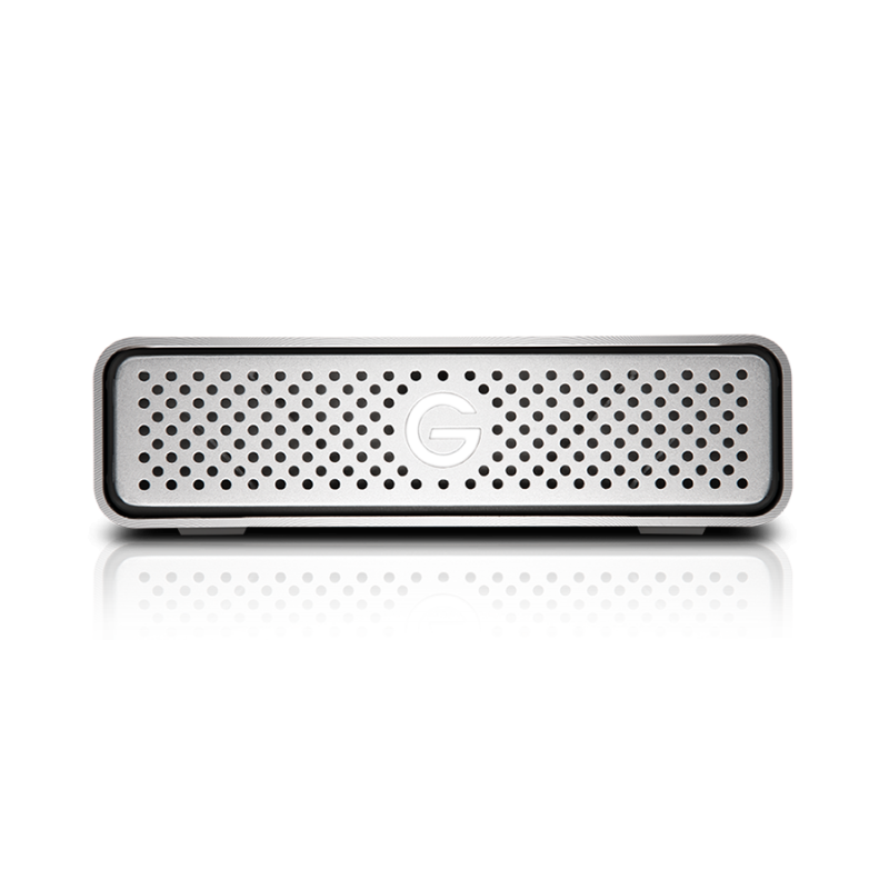 G-Technology G-Drive USB3.0 10TB(行貨三年保養)
