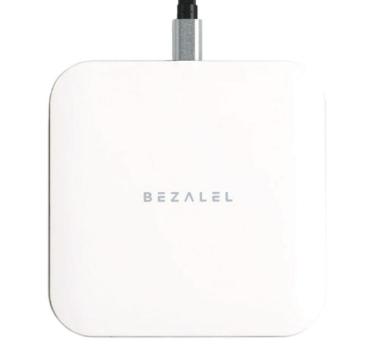 Bezalel Futura X 超薄無線充電板