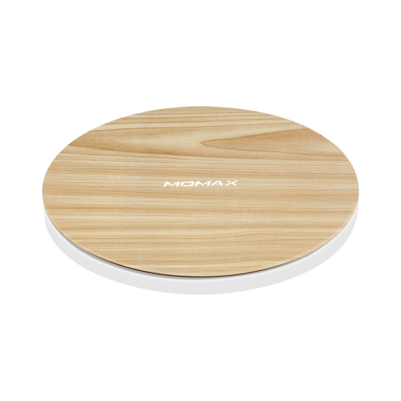MOMAX Q.Pad Max 15W 無線快速充電器 無線充電Q.Pad Max 15W Ultra Slim Wireless Charger UD12