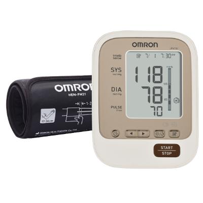 Omron 手臂式電子血壓計JPN700