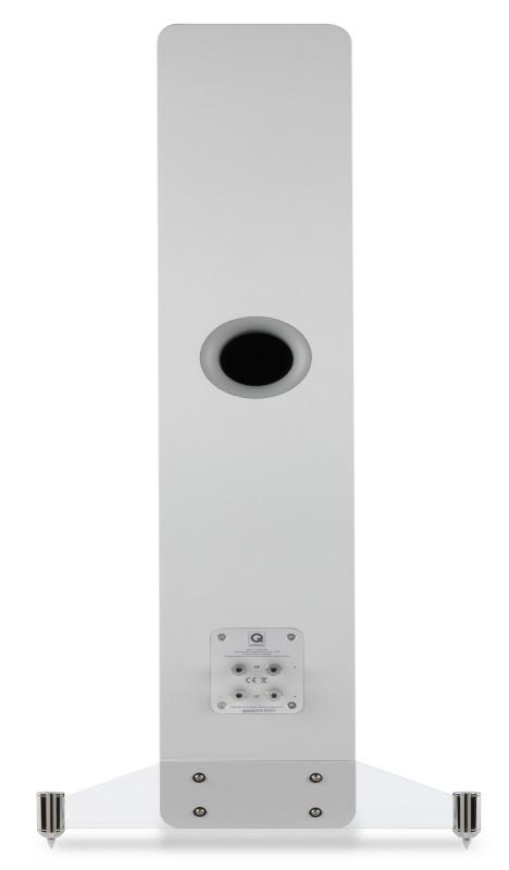 Q Acoustics Concept 40 座地喇叭