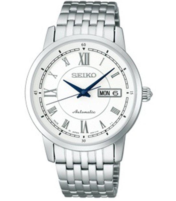 Seiko 精工PRESAGE SARY025 藍寶石錶面自動機械手錶