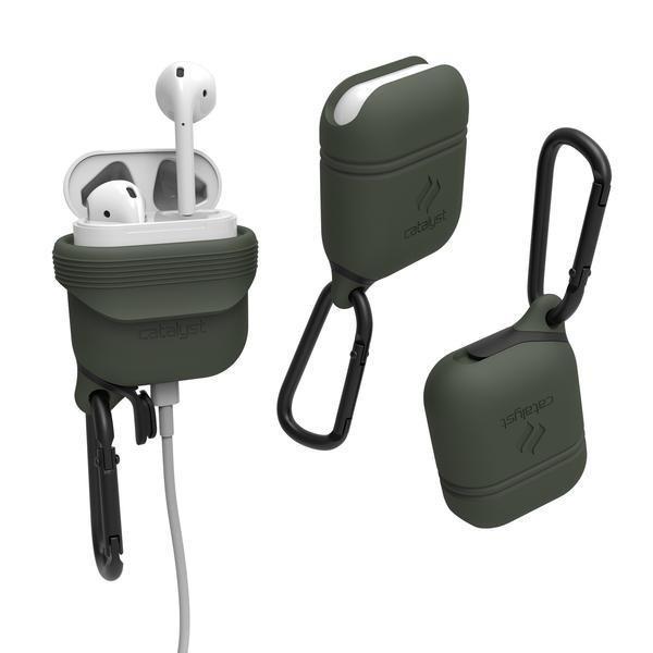 Catalyst - AirPods Waterproof Case IP67 (with Hook)