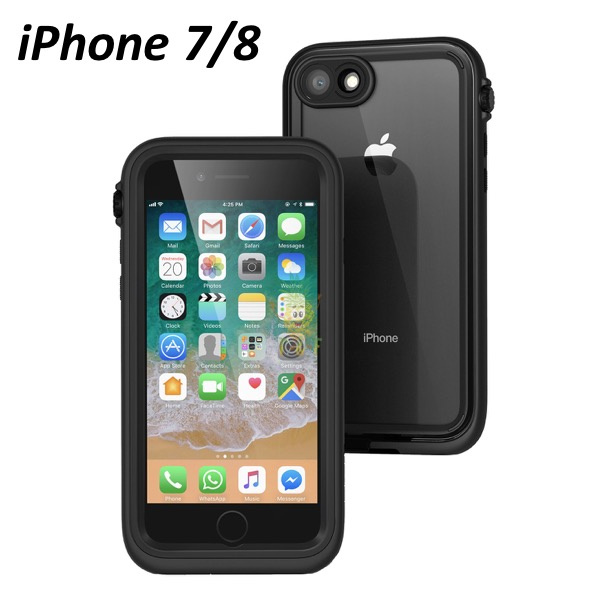 Catalyst - Waterproof Case for iPhone (IP68)