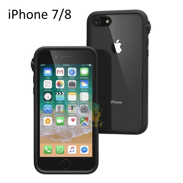 "Catalyst - Impact Protection Case for iPhone 7 / 8 (4.7"")"