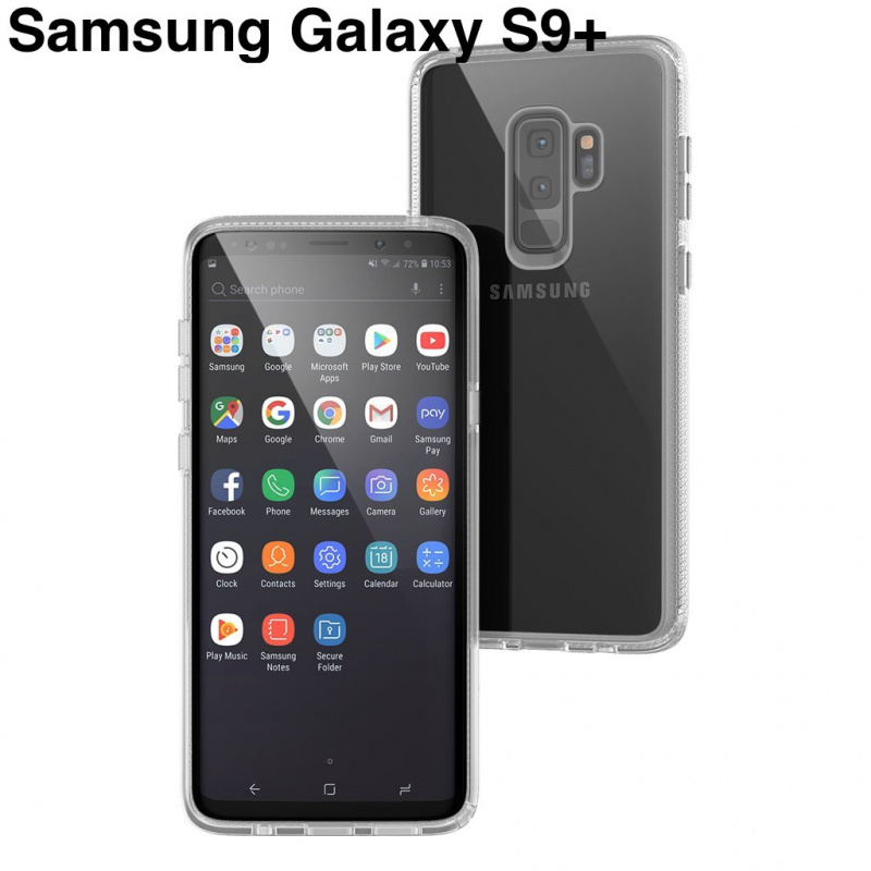 Catalyst - Impact Protection Case for Samsung Galaxy S9+
