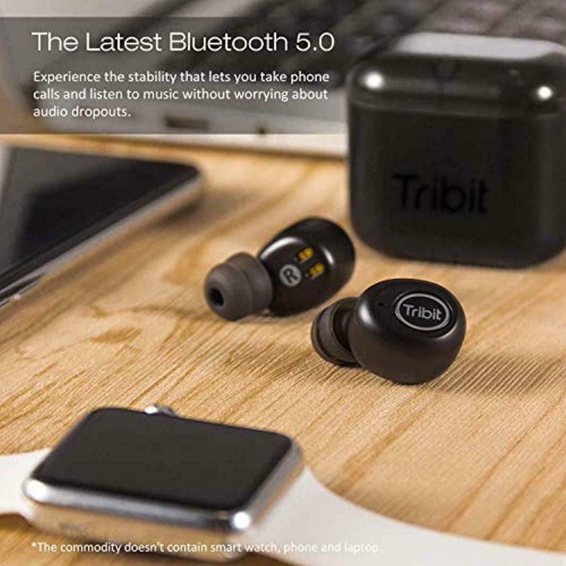Tribit X15.0 真無線藍牙耳機