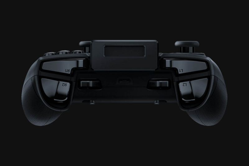 Razer Raiju Mobile - Android/PC 專用手遊控制器