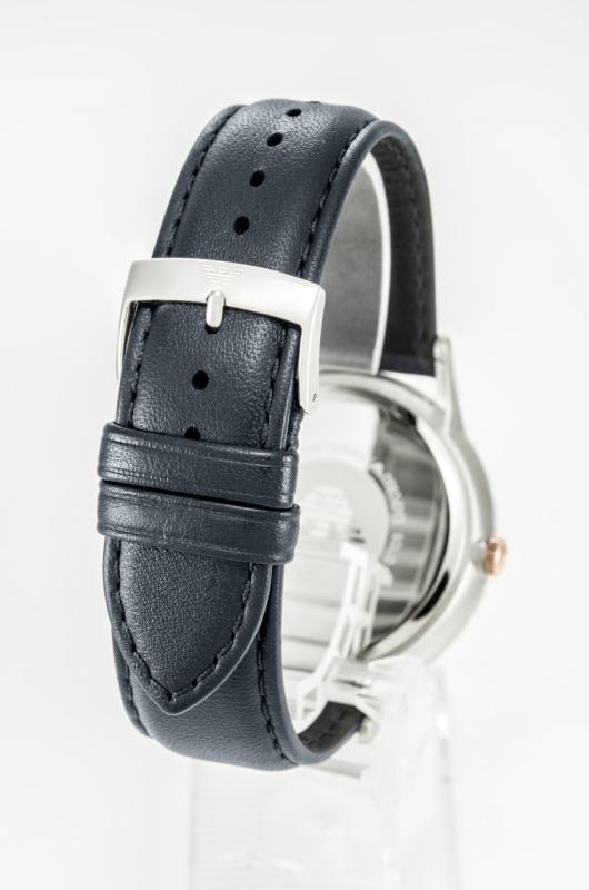 Emporio Armani AR11188 男士皮帶手錶