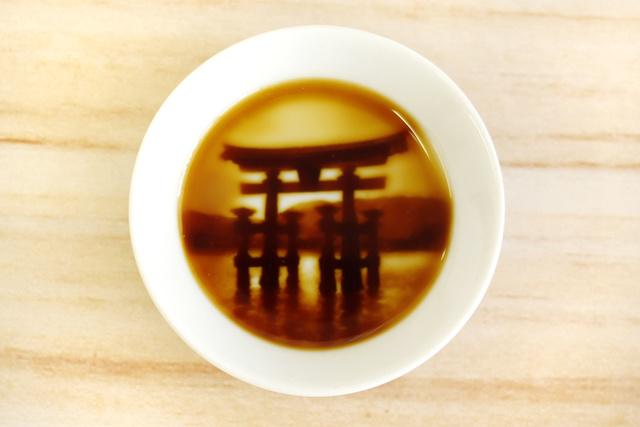 日本Minne 鳥居/貓貓醤油皿 [3款]