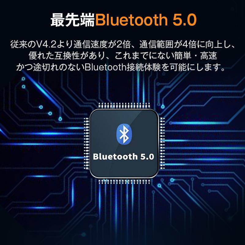 日本Joy house Bluetooth5.0 高音質藍牙耳機