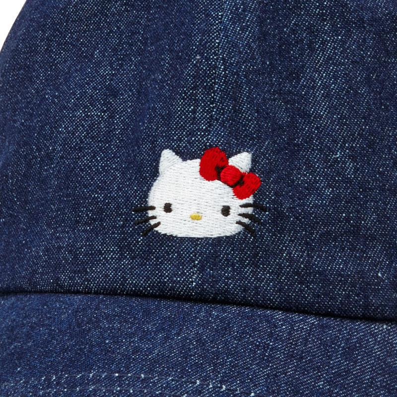 日本SANRIO Hello Kitty CAP帽 [6款]