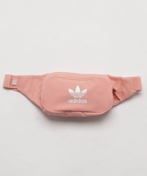 日本adidas斜揹袋/腰包 [2色]
