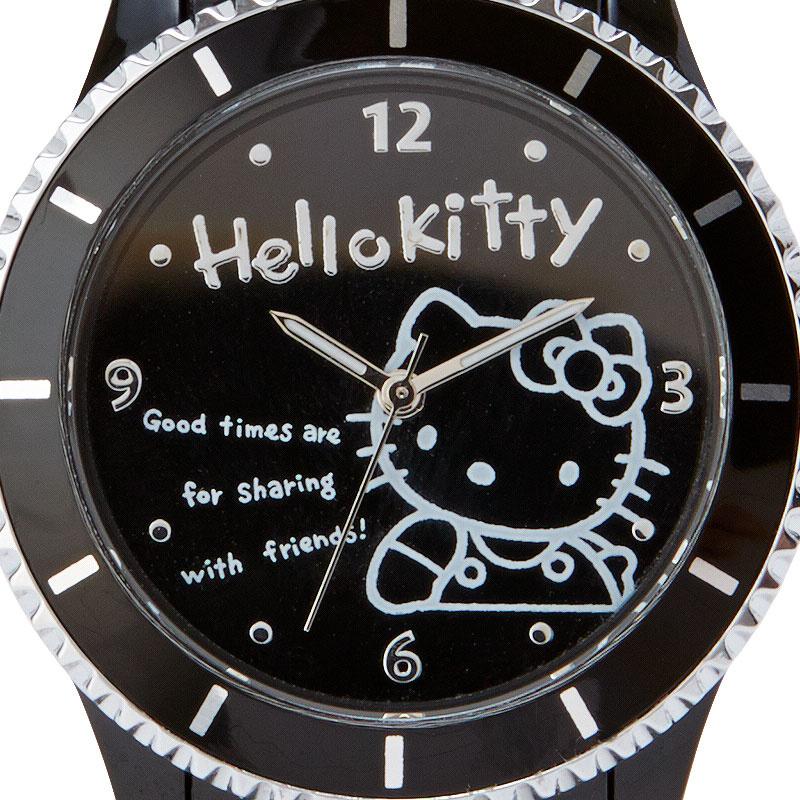 日本SANRIO Hello Kitty 45th手錶