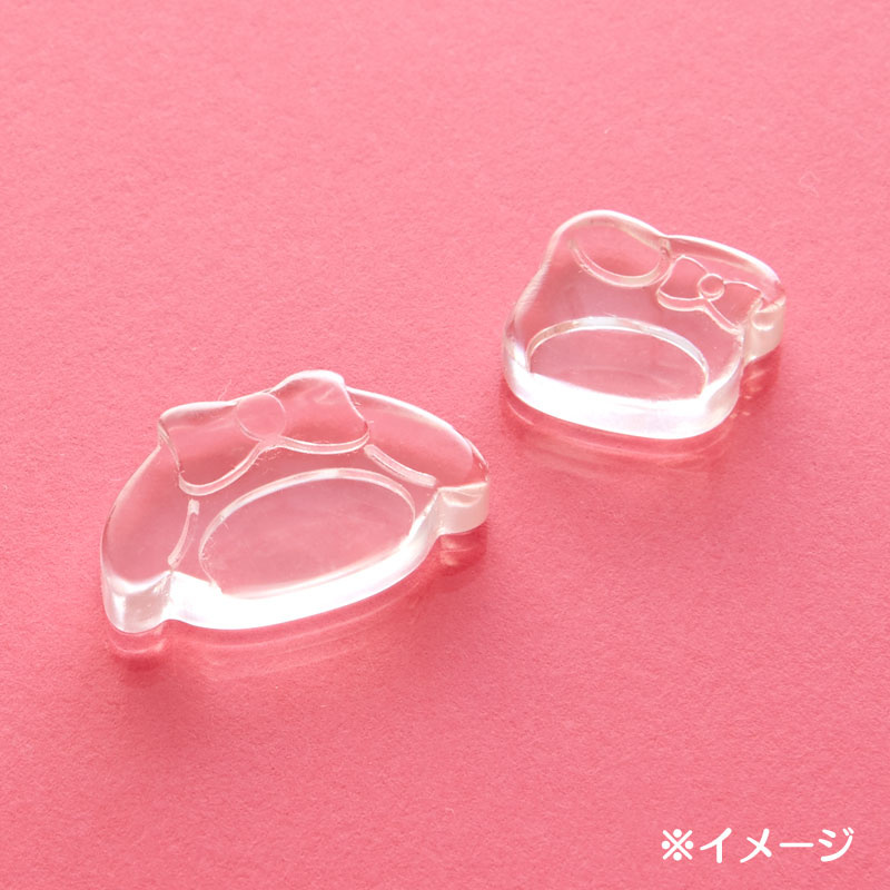 日本SANRIO Hello Kitty 冰模 [3款]