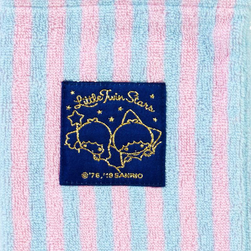 日本SANRIO Hello Kitty 毛巾飲品袋/縮骨遮袋