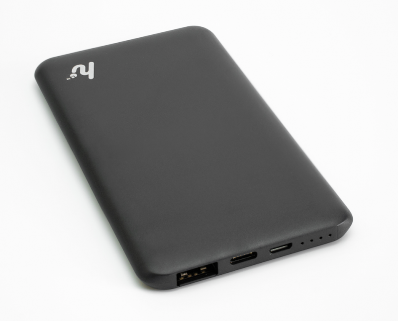 Hedonic 超薄便攜式電池 5000mAh [4色]