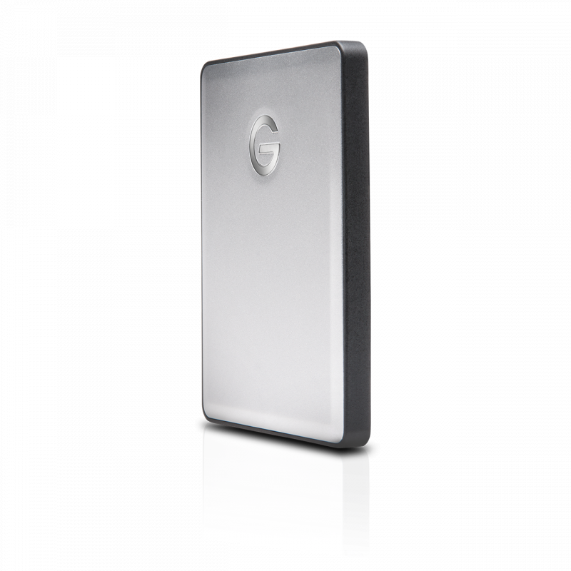 G-Technology G-DRIVE mobile USB 3.0 4TB(行貨3年保養)